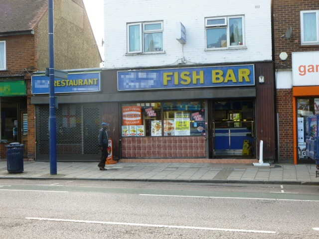 Spacious Fully Equipped Takeaway Fish and Chips, Kebabs, Chicken, Spare Ribs, Burgers Plus Restaurant Seating Area, Middlesex for sale