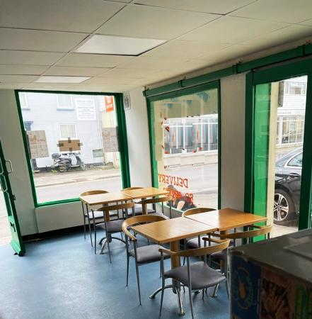 Pizza, Kebab and Chicken Shop in Kings Lynn For Sale