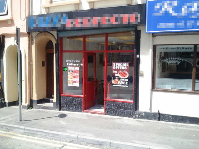 Well Established Pizza Takeaway and Delivery, Somerset for sale
