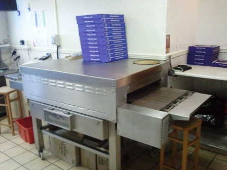 Well Established Pizza Takeaway and Delivery for sale in Yeovil for sale