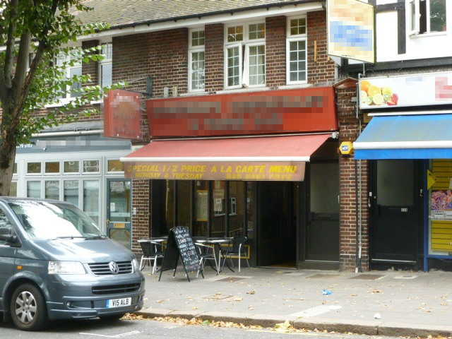 Well Established Licensed Restaurant and Tapas Bar in West London for sale
