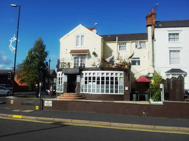 Spacious Well Equipped Licensed Indian Restaurant, Warwickshire for sale