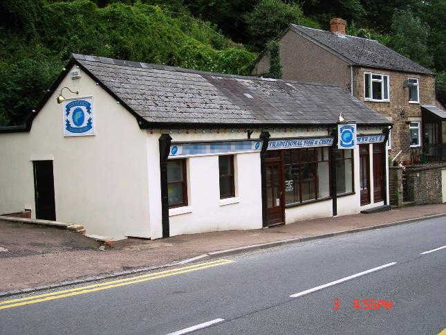 Well Equipped Village Takeaway Fish and Chips Plus Pizzas, Gloucestershire for sale