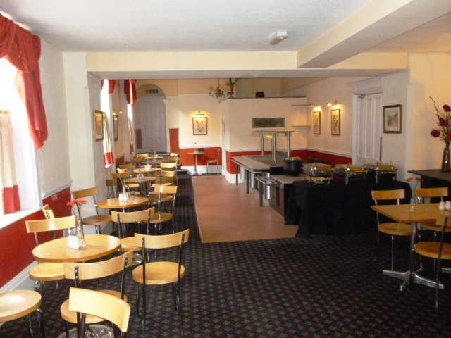 Spacious Fully Fitted Restaurant Plus Large Kitchen, Herefordshire for sale