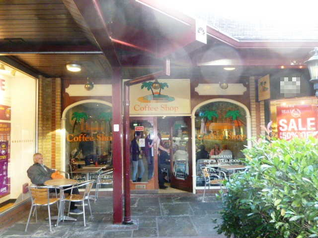 Spacious Well Established Coffee Shop / Restaurant, Hertfordshire for sale