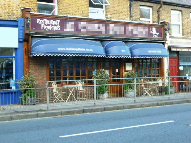 Attractive and Spacious Licensed Restaurant, Surrey for sale