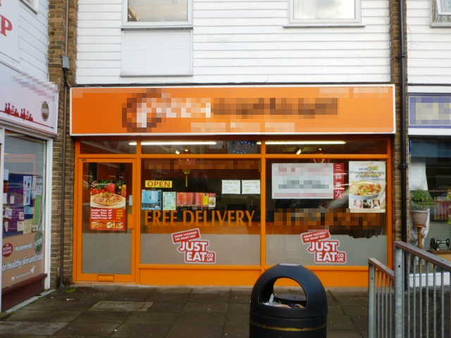 Fully Equipped and Spacious Pizza Takeaway and Delivery Plus Chinese Hot Food Takeaway and Delivery, Hampshire for sale