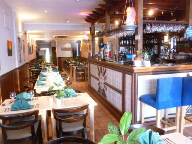 Spacious Well Fitted Licensed Mediterranean Restaurant for sale in Surrey for sale