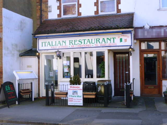 Spacious Well Established Licensed Restaurant, Hampshire for sale