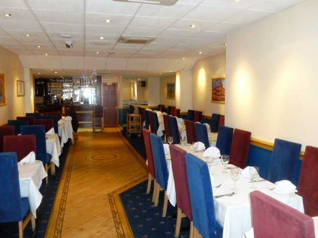 Indian Restaurant in Worthing For Sale