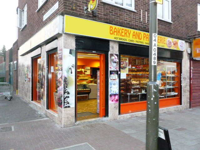 Attractive Fully Equipped Bakery / Sandwich Bar, South London for sale
