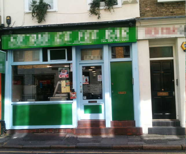 Attractive Old Established Sandwich Bar (Catering For Sandwiches, Pasties,  Jacket Potatoes Etc) We Understand The Premises Have A3 / A5 Use, Central London for sale