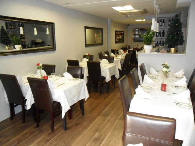 Superbly Fitted Licensed Restaurant for sale in Marylebone for sale