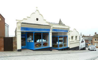 Well Fitted Licensed Fish and Chip Restaurant, Suffolk for sale