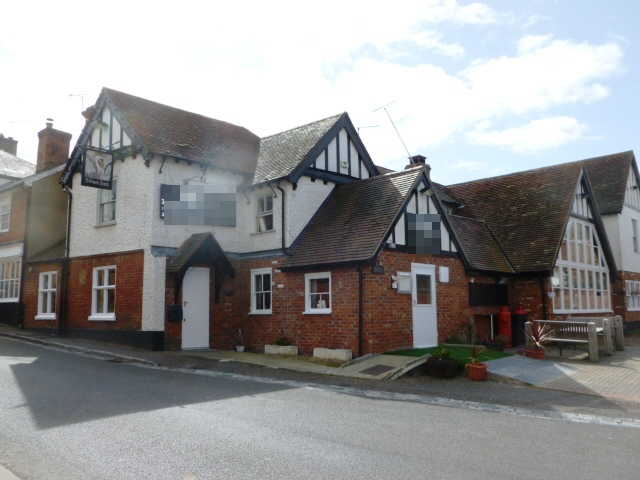 Spacious Detached Licensed Restaurant in Essex for sale
