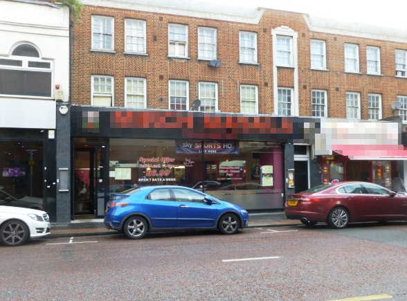 Spacious Well Fitted Licensed Restaurant, Surrey For Sale