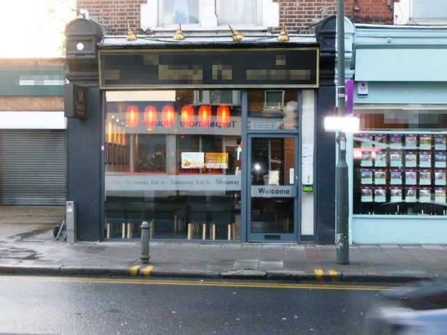 Well Fitted Licensed Restaurant, South London for sale