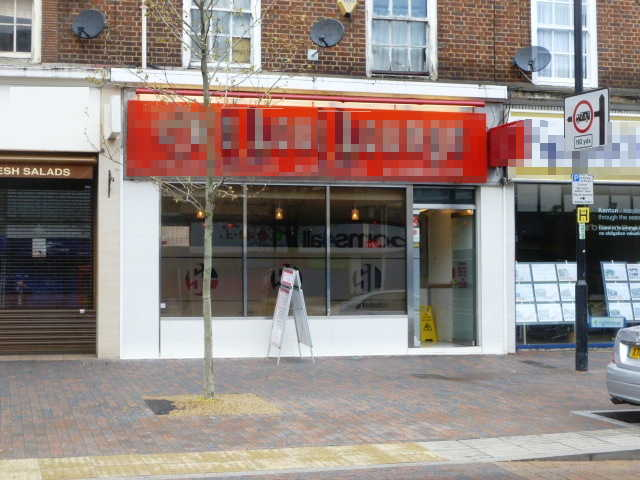 Spacious Well Fitted Licensed Restaurant, Kent for sale