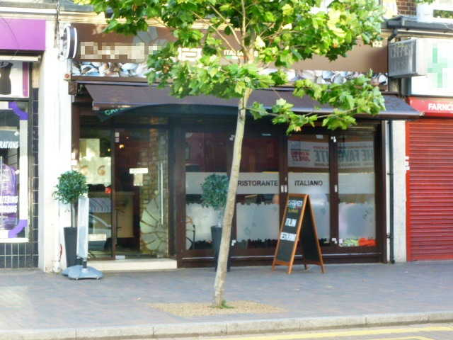 Spacious Superbly Fitted Licenced Italian Restaurant, Kent for sale