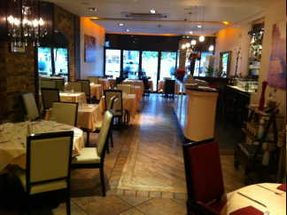 Spacious Superbly Fitted Licenced Italian Restaurant for sale in Orpington for sale