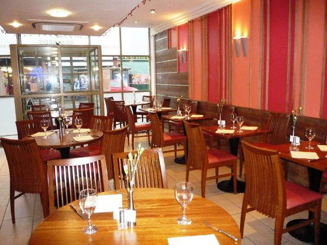 Mediterranean Restaurant in Sidcup For Sale