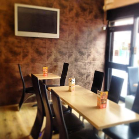 Fast Food Restaurant, Takeaway and Delivery Including Grilled Kebabs, Chicken and Chips, Surrey for sale
