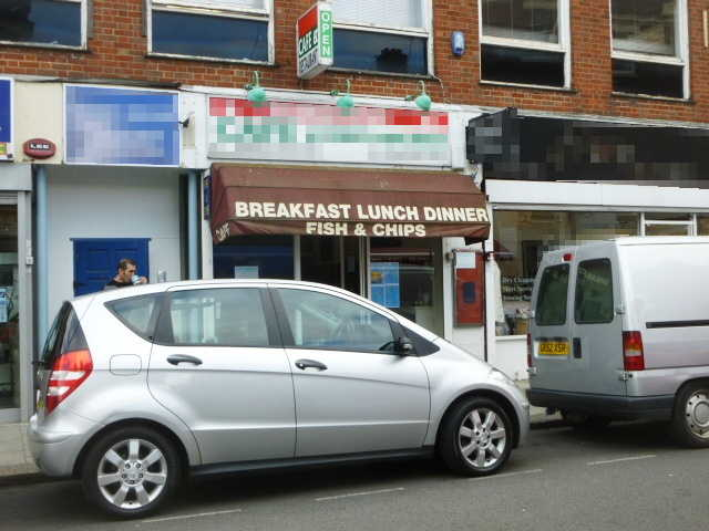 Well Equipped Caf� / Coffee Shop (Catering For Breakfasts, Lunches, Snacks, Sandwiches, Teas and Coffees), West London for sale