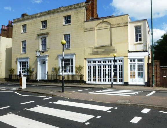 Spacious Licensed Restaurant, Hertfordshire for sale