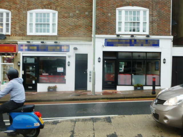 Spacious Licensed Restaurant, East Sussex for sale