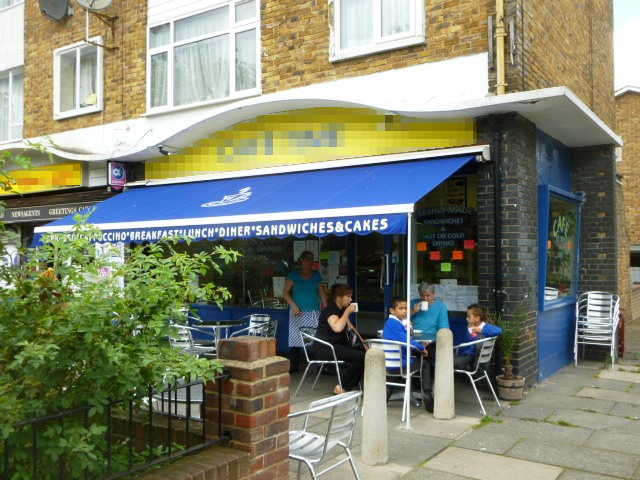 Well Equipped Caf� / Sandwich Bar, Surrey for sale