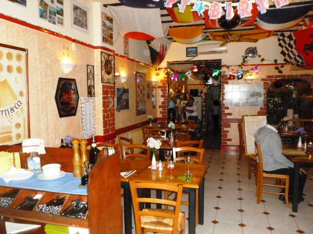Spacious Well Fitted Licensed Italian Restaurant for sale in Surbiton for sale