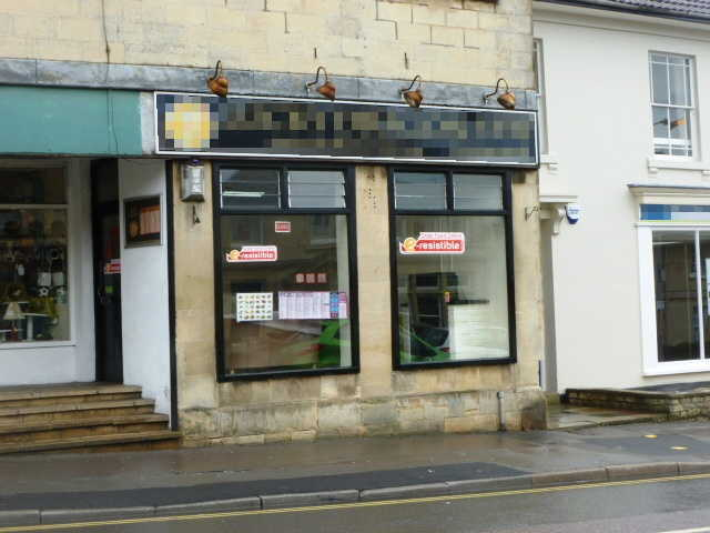 Well Established Chinese Takeaway and Delivery, Wiltshire for sale