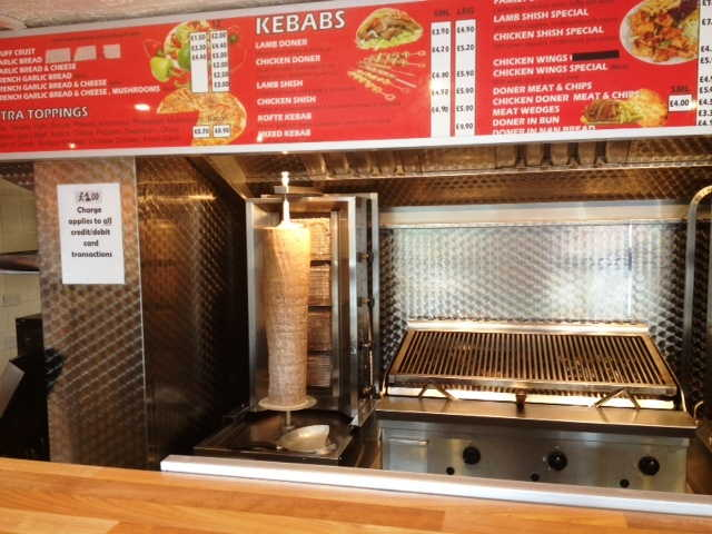 Freehold Kebabs, Pizzas Takeaway and Delivery for sale in Spalding for sale