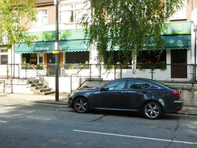 Spacious Well Established Licensed Chinese Restaurant, East London for sale