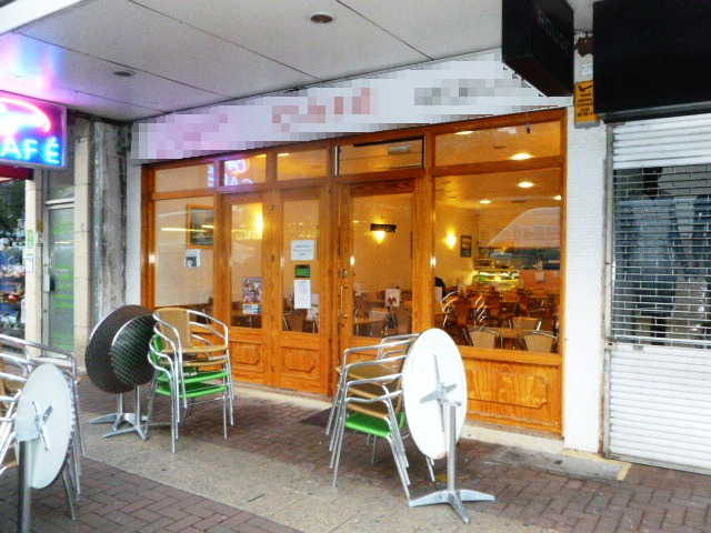 Well Equipped Caf� / Restaurant (Catering For Breakfasts, Lunches, Snacks, Teas and Coffees), Hertfordshire for sale