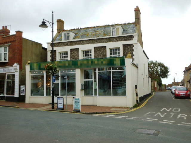 Spacious Well Fitted Detached Licensed oriential Restaurant in East Sussex for sale