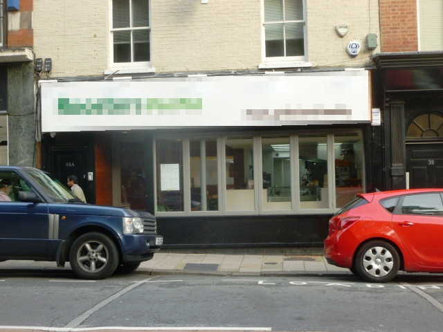 Superb Newly Fitted Fast Food Restaurant Including Takeaway and Delivery, Berkshire for sale