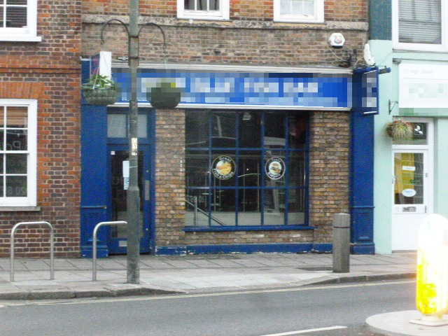 Well Equipped Licensed Takeaway Fish and Chips Plus Restaurant, Surrey for sale