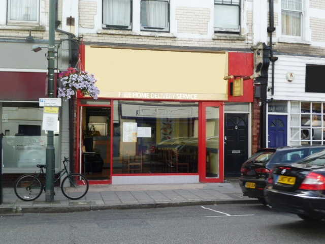 Well Established and Well Equipped Chinese Takeaway and Delivery, Surrey for sale