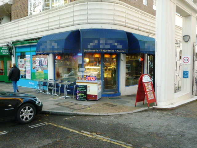 Attractive Coffee Shop / Caf�, Surrey for sale
