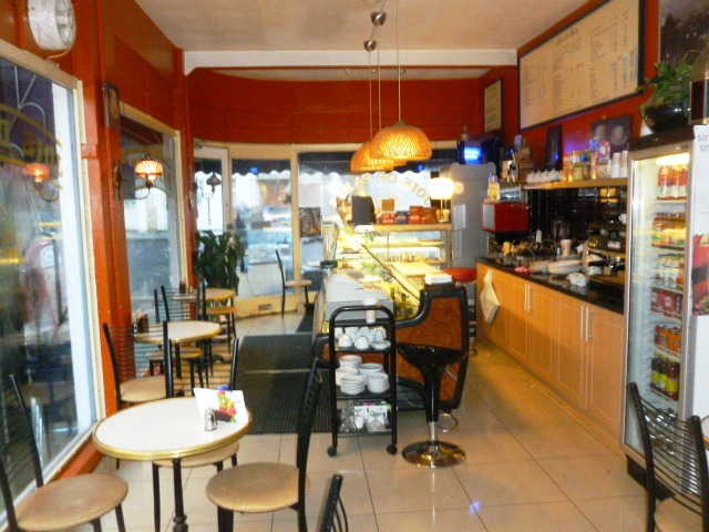Attractive Coffee Shop / Caf� for sale in Richmond for sale
