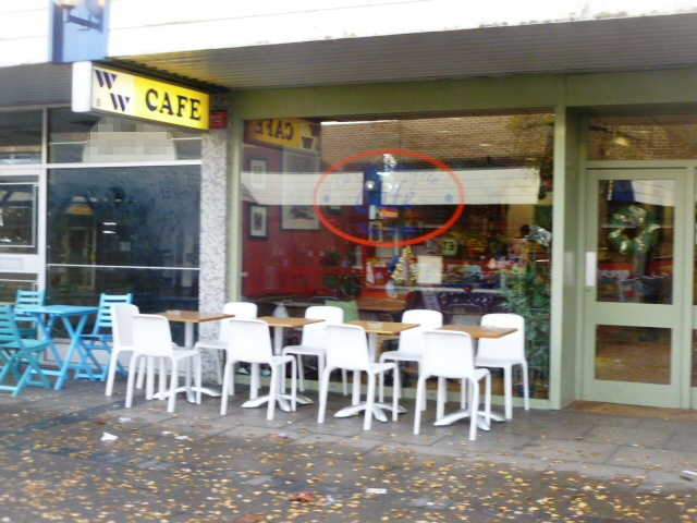 Well Established Sandwich Bar / Coffee Shop for sale