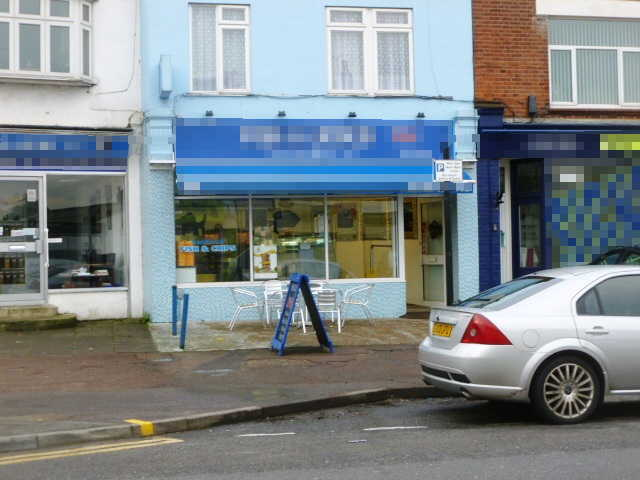 Fish & Chip and Kebab Shop in Essex For Sale
