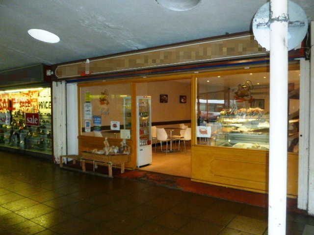 Caf� Plus Retail Bakery and Fully Equipped Bakery, Essex for sale