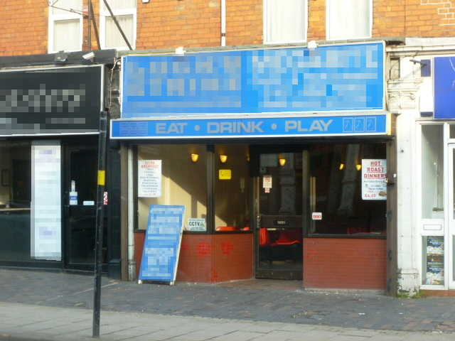 Cafe, Bistro, Tea Room, Coffee Shop plus Amusement business for Sale in West Midlands