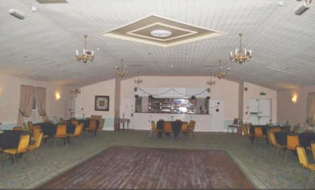 Spacious Ground Floor Function Room, Herefordshire for sale