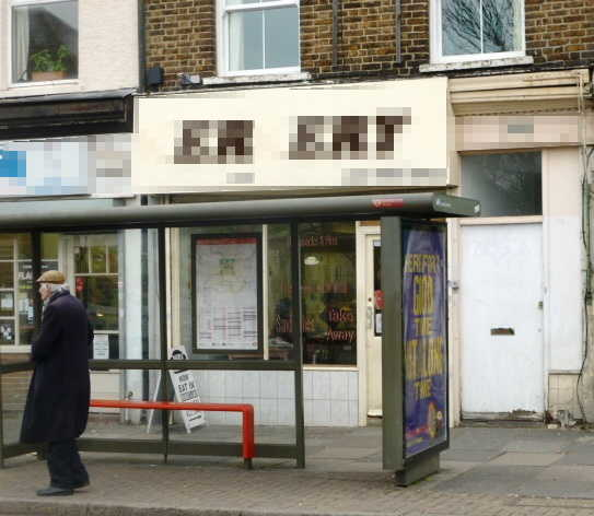 Well Established Sandwich Bar, South London for sale