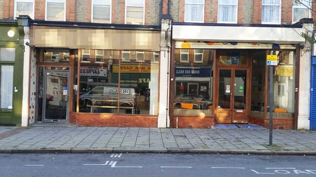 Spacious Well Fitted Licensed Tapas Bar (Full On Licence), South London for sale