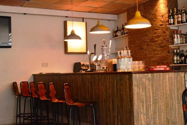 Spacious Well Fitted Licensed Tapas Bar (Full On Licence) for sale in Brockley for sale