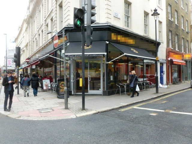 Impressive Superbly Fitted Mexican Restaurant Including Takeaway (A1 Use), West London for sale